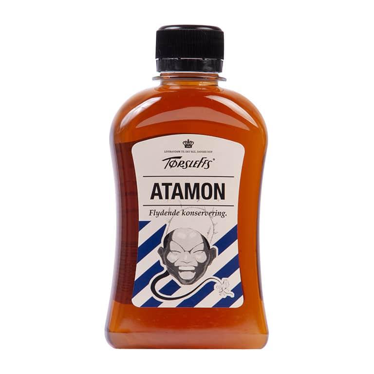 hvad er atamon